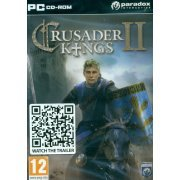 Crusader Kings II (DVD-ROM) (Europe)