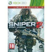 Sniper: Ghost Warrior 2 (Europe)