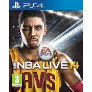 NBA Live 14 (Europe)
