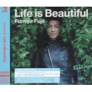 Life Is Beautiful [Limited Pressing] (Japan)