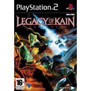 Legacy of Kain: Defiance (Europe)
