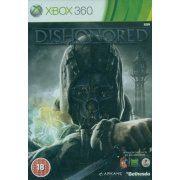 Dishonored (Europe)