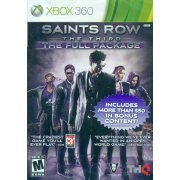 Saints Row: The Third (The Full Package) (US)