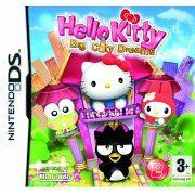 Hello Kitty: Big City Dreams (Europe)