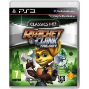The Ratchet & Clank Trilogy: Classics HD (Europe)