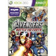 Marvel Avengers: Battle for Earth (US)