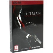 Hitman: Absolution (Professional Edition with Bonus Sniper Challenge) (DVD-ROM) (Europe)