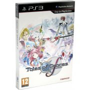 Tales of Graces f (Day One Edition) (Europe)