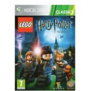 LEGO Harry Potter: Years 1-4 (Classics) (Europe)