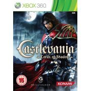 Castlevania: Lords of Shadow (Europe)