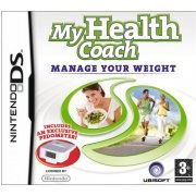 My Health Coach: Manage Your Weight (Europe)