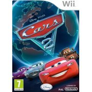 Cars 2: The Video Game (Europe)