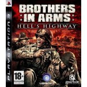 Brothers in Arms: Hell's Highway (Europe)