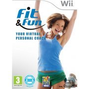 Fit and Fun (Europe)