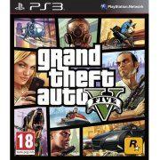 Grand Theft Auto V (Europe)