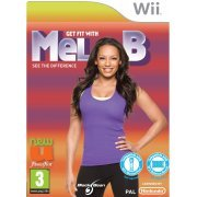 Get Fit with Mel B (Europe)