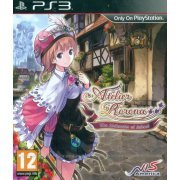 Atelier Rorona: The Alchemist of Arland (Europe)