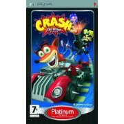 Crash Tag Team Racing (Platinum) (Europe)