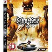 Saints Row 2 (Europe)