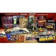 Borderlands 2 (Ultimate Loot Chest Limited Edition) (DVD-ROM) (US)