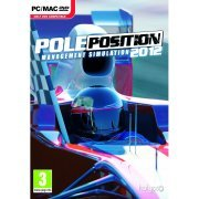 Pole Position 2012 (DVD-ROM) (Europe)