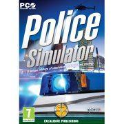 Police Simulator (Europe)