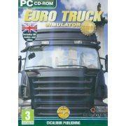 Euro Truck Simulator Gold (Europe)
