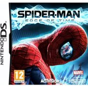 Spider-Man: Edge of Time (Europe)