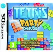 Tetris Party Deluxe (Europe)