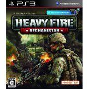 Heavy Fire: Afghanistan (Japan)