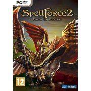 Spellforce 2: Faith in Destiny (DVD-ROM) (Europe)