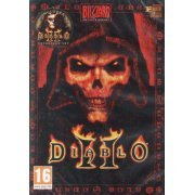 Diablo II (Expansion Set) (DVD-ROM) (Europe)