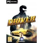Driver: San Francisco (DVD-ROM) (Europe)