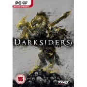 Darksiders (DVD-ROM) (Europe)