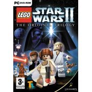 LEGO Star Wars II: The Original Trilogy (DVD-ROM) (Europe)