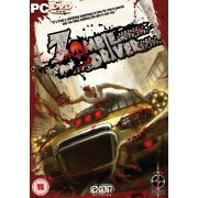 Zombie Driver (DVD-ROM) (Europe)