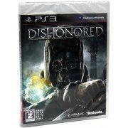 Dishonored (Japan)