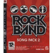 Rock Band Song Pack 2 (Europe)