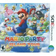 Mario Party: Island Tour (US)