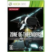 Zone of the Enders HD Edition (Japan)