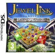 Jewel Link Chronicles: Legend of Athena (Europe)