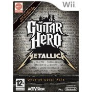 Guitar Hero Metallica (Europe)