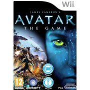 James Cameron's Avatar: The Game (Europe)