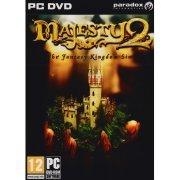 Majesty 2: The Fantasy Kingdom Sim (DVD-ROM) (Europe)