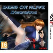 Dead or Alive: Dimensions (Europe)