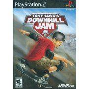 Tony Hawk's Downhill Jam (US)