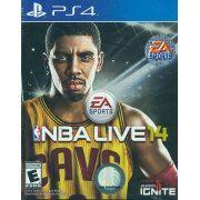 NBA Live 14 (US)