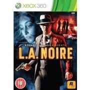 L.A. Noire (Europe)