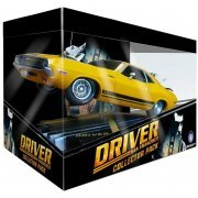 Driver: San Francisco (Collector Pack) (DVD-ROM) (Europe)