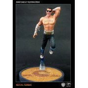 "Mortal Kombat 10"" Johnny Cage Resin Statue 2.72 (Asia)"